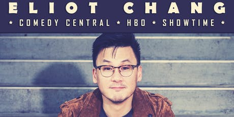 Eliot Chang tickets