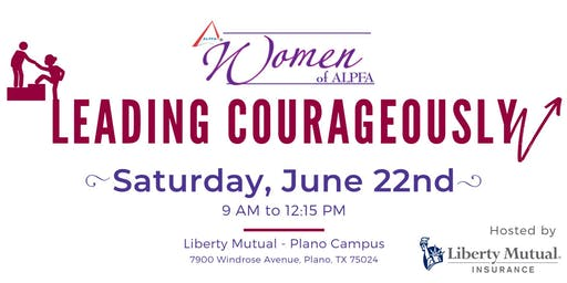 Women of ALPFA: Leading Courageously