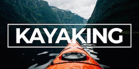 CSUrec: Kayaking tickets