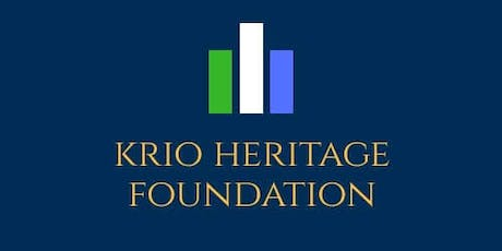 General Meeting for Krio Heritage Foundation tickets