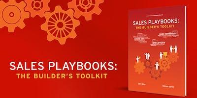 Sales Playbooks: The Workshop