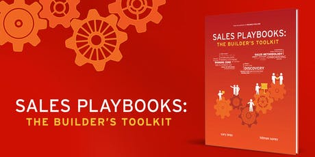 Sales Playbooks: The Workshop tickets
