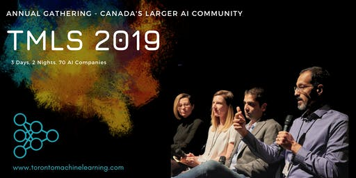 Toronto, Canada Tech Conferences Events | Eventbrite