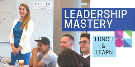 Leadership Mastery tickets