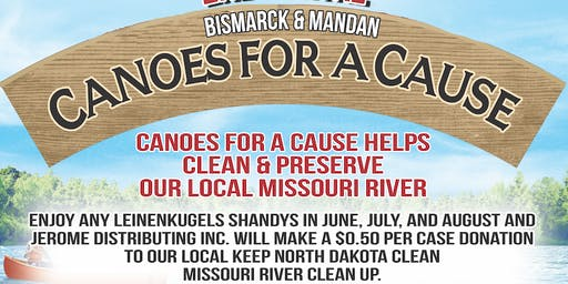 2nd Annual Canoes for a Cause River Float