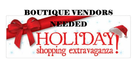 2nd Annual Santa Holiday Jubilee Vendors tickets