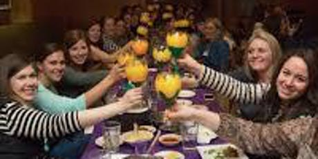 Wine Glass Painting Class at Landon Winery Mckinney July 11th @ 7PM tickets