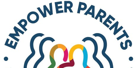 Empower Parents - Enable Breastfeeding tickets