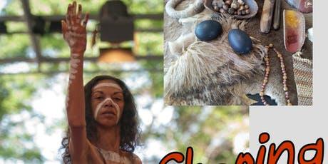 Hello Holidays: Gwenda Stanley presents - Sharing culture (NAIDOC Week) tickets