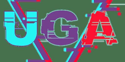 Smash Bros. Micro Tourney - July 4th Weekend, 2019 | UGA