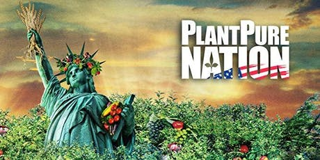 PlantPure Nation – Film Screening & Discussion tickets
