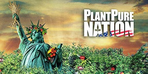PlantPure Nation – Film Screening & Discussion