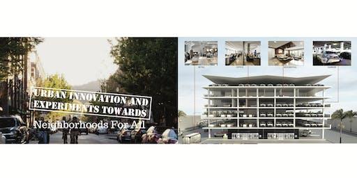 Innovation in Urban Design with Gerhard Mayer
