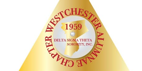 Delta Sigma Theta Sorority, Inc. - Westchester Alumnae Chapter 60th Diamond Anniversary & Community Service Awards Celebration tickets