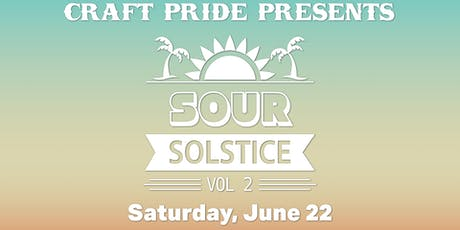 Sour Solstice Vol 2 tickets