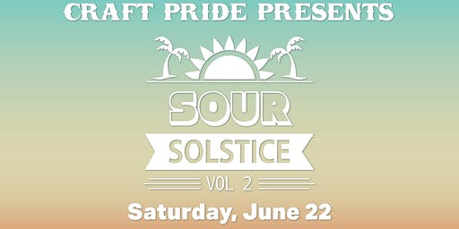 Sour Solstice Vol 2