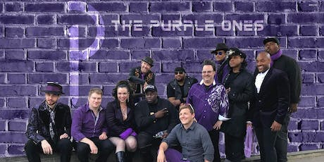 The Purple Ones: Insatiable Tribute to Prince tickets