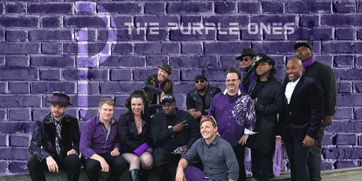The Purple Ones: Insatiable Tribute to Prince