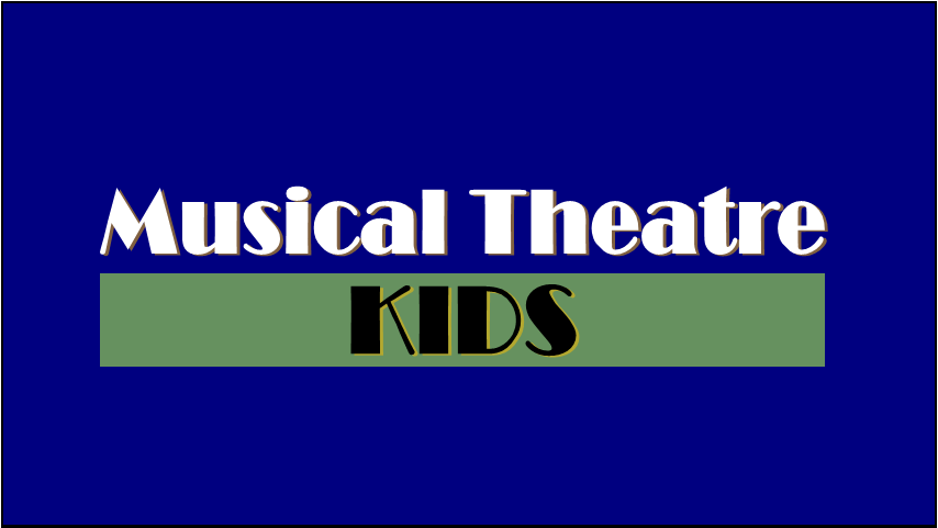 Musical Theatre Kids Year-Round Monthly Membership