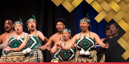 Te Toi Tauira mō te Matariki 2019
