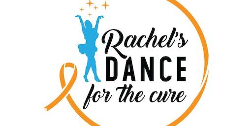 Rachel's Dance Extravaganza