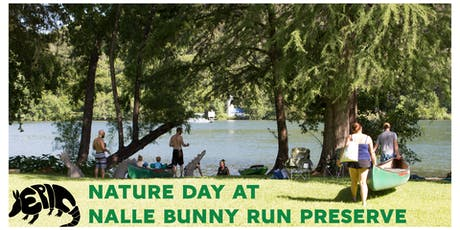 Nature Day at Nalle Bunny Run tickets