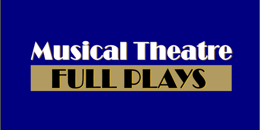 Musical Theatre PLAYS Year-Round Monthly Membership