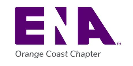 OC ENA Chapter Meeting tickets