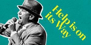 Help is on its Way - Hughenden