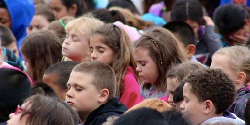 Mission Be, Mindful Educator Training in Austin, Texas (6th-8th Grade Educators)