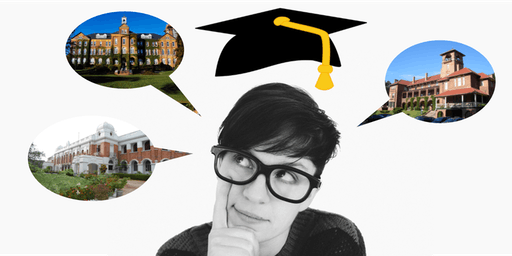 College Admissions Planning Q&A