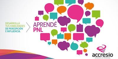 Curso de PNL PRESENCIAL en Córdoba-  Comienza el 06 de junio.
