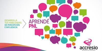 Curso de PNL PRESENCIAL en Córdoba