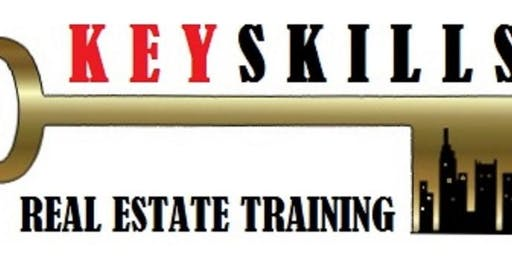 KeySkills Real Estate Training presents BROKER RESPONSIBILITY Class