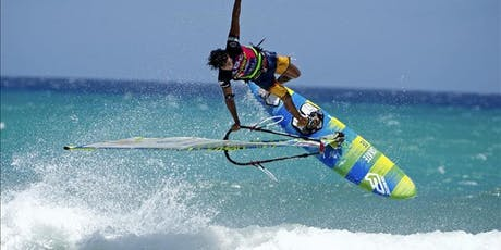 1ra Reunion Windsurf Potrerillos billets