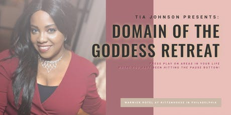 Domain Of The Goddess Retreat tickets