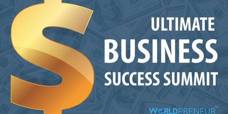 Dallas Business Conference for Entrepreneurs & Small Business Owners tickets