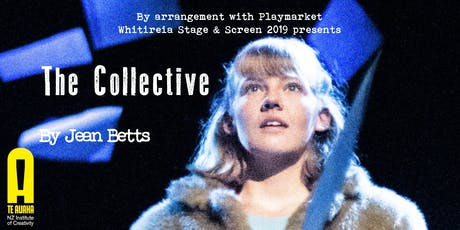 The Collective - by Jean Betts tickets