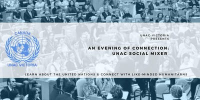 An Evening of Connection: UNAC Social Mixer