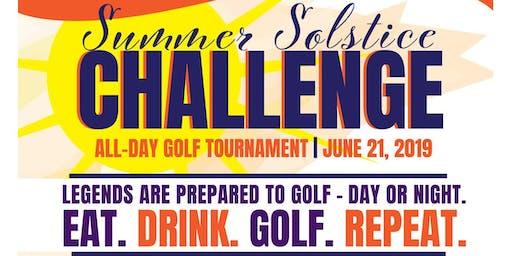 MCGGOLF Summer Solstice Challenge
