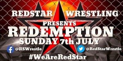 Red Star Wrestling