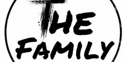 Conferência The Family