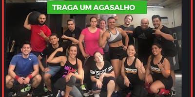 Aula Aberta de CrossFit