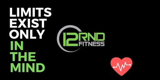 12RND Fitness Kenmore | Gold Coin Donation Boot Camp