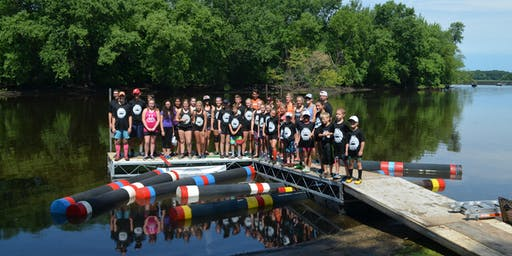 12th Annual Three Rivers Roleo: Adult Sport & Amateur