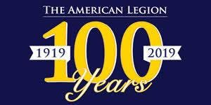 Frank J. Brune, Post 140 Salem, SD  American Legion Centennial Celebration