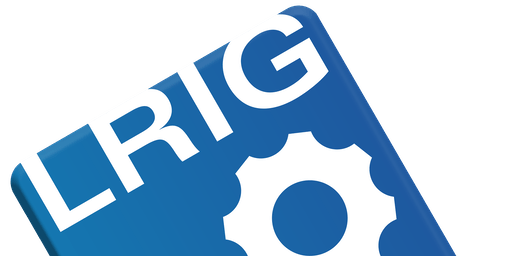 LRIG New England Scientific Meeting - Machine Learning