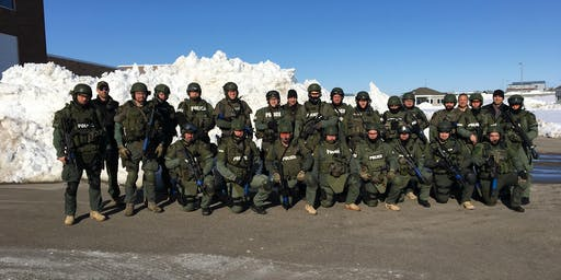 Motorcycle Fundraiser Ride For Multi-Jurisdictional Swat Team