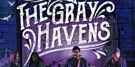 The Gray Havens at The Foundry Coffee House tickets