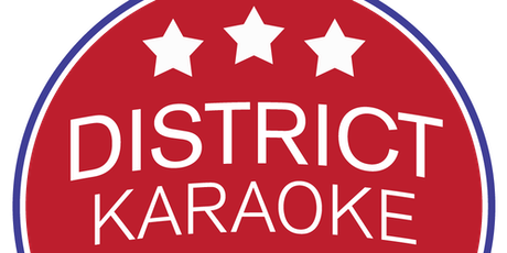 District Karaoke Karaoke League - Fall 2019 tickets